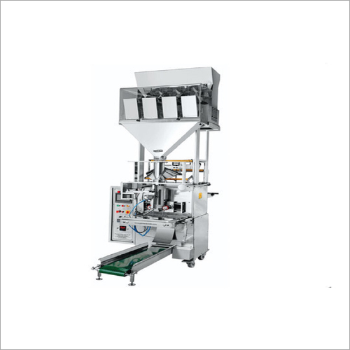 Full Pneumatic Pouch Packing Machine