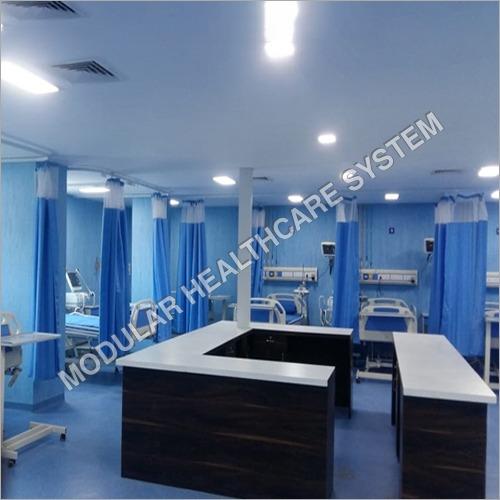 Modular ICU and NICU