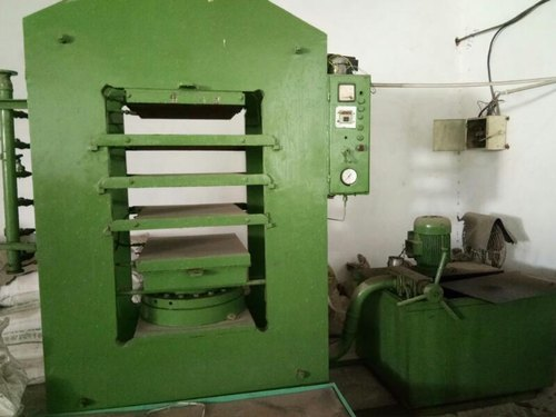 Eva Sheet Making Machine