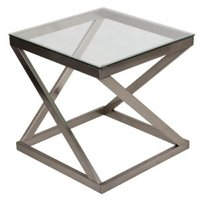 Modern Square End Table