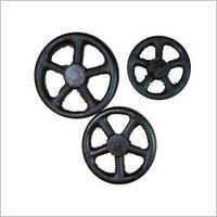 Valve Handwheel Casting