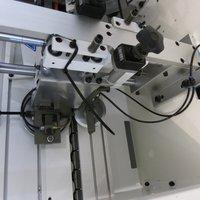 HC468AS Cabinet MDF Edge Banding Machine