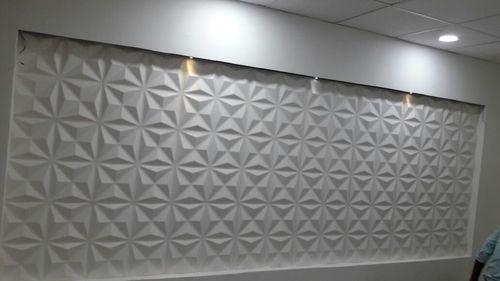 3D Wallpaper Panel
