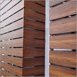 Shera Plank Composite Wall Panel