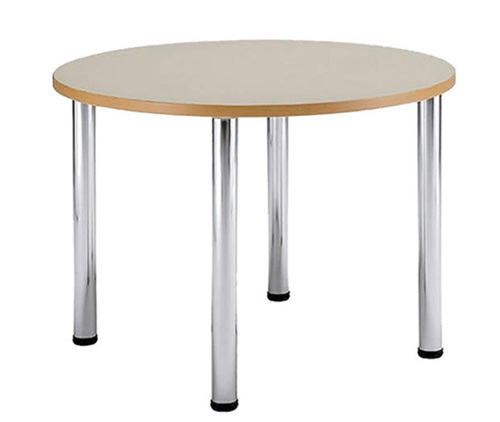 Round Pantry Table