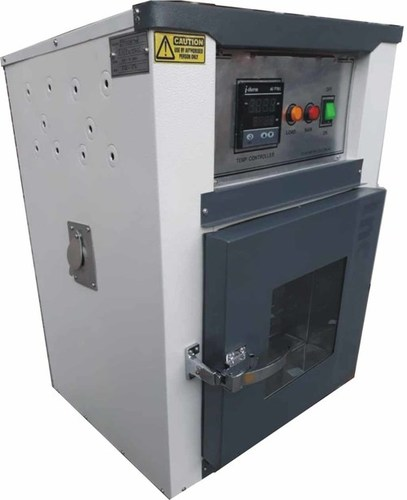 Benchtop Hot Air Oven