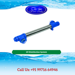 UV Disinfection System
