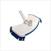 Deluxe Liner Vaccum Head With Side Brush