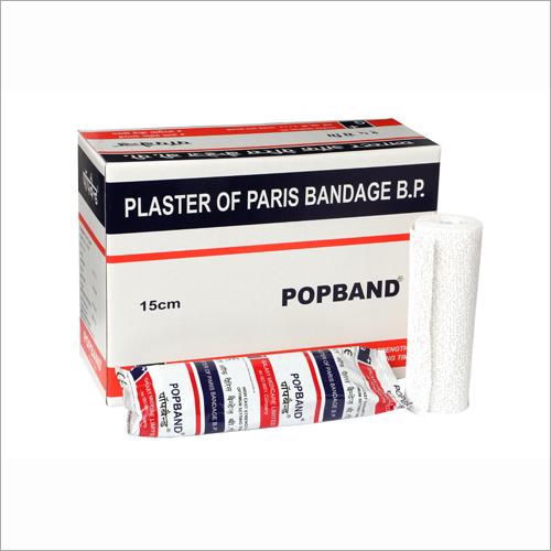 15cm Plaster of Paris Bandage BP