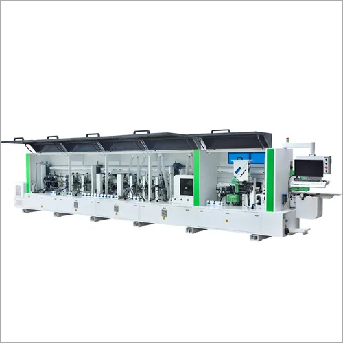 HC586G Heavy Duty Plywood Edge Banding Machine