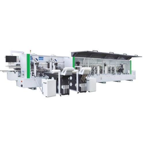 PVC Edge Banding Machine