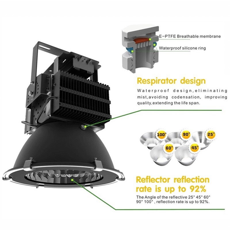 200w LED High Bay Light