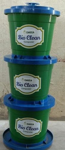 Bioclean Composter Bin