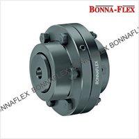 Bonna Flex Gear Coupling