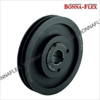 1 Groove Pulley