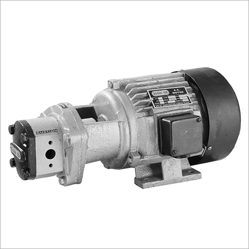 Suction Inter Pump