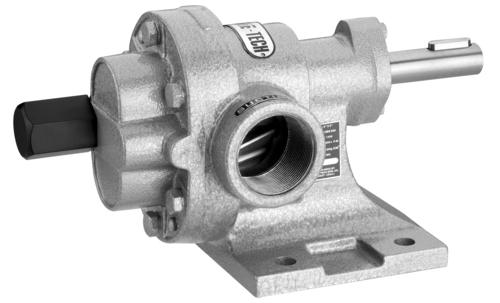 Hbs Rotary Gear Pump