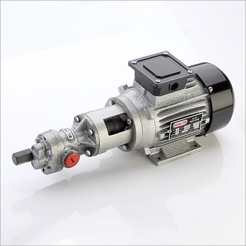 HBX Combo Rotary Gear Pump