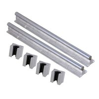 6MMM HARD CHROME PLATED ROD PNEUMATIC CYLINDER ROD