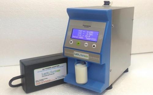 Milk Analyzer Machine in Moga