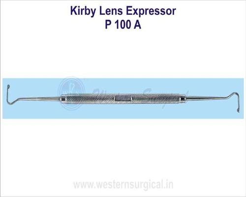 Kirby lens expressor
