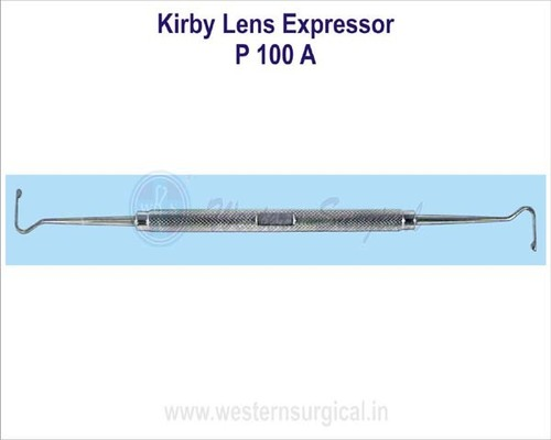 Kirby lens expressor