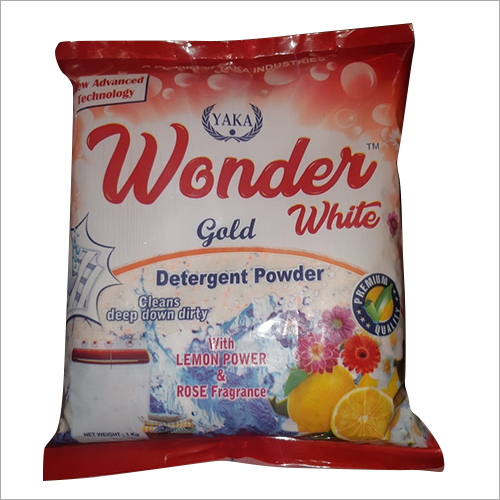Gold Detergent Powder
