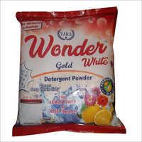 Gold Detergent Powder