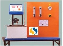 Isothermal Plug Flow Reactor