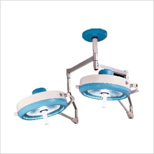 Ceiling Shadowless Operating Light(Twin
