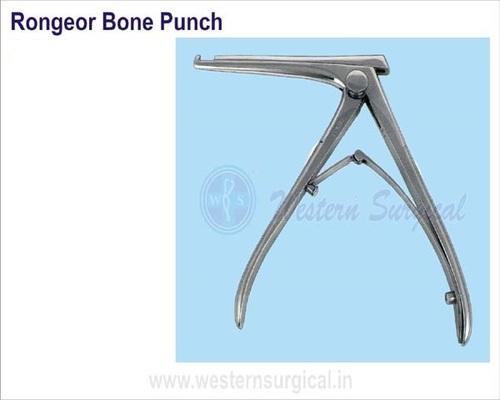 Rongeor bone punch