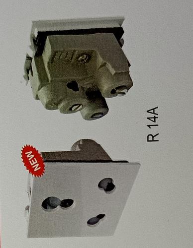 Modular Sockets