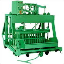 Model 1060 Hollow Block Making Machine