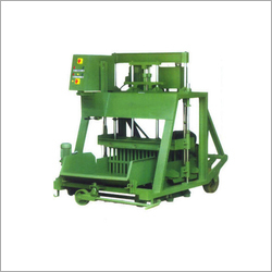 Model 430 Hollow Block Making Machine