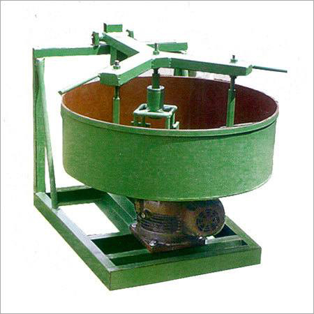 Paver Block Colour Mixer Machine