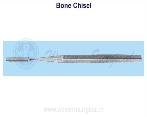 Bone chisel