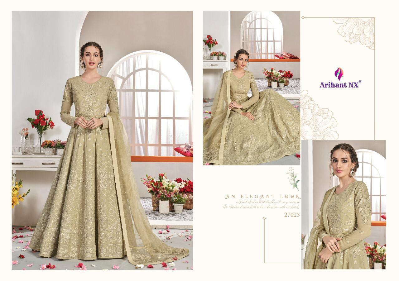 Exclusive Salwar Suits