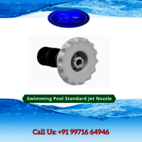 Swimming Pool Standard Jet Nozzle
