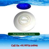 Pool Vaccum Point Nozzles