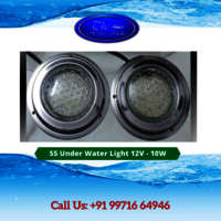 SS Under Water Light 12V - 10W