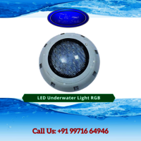 LED Underwater Light RGB
