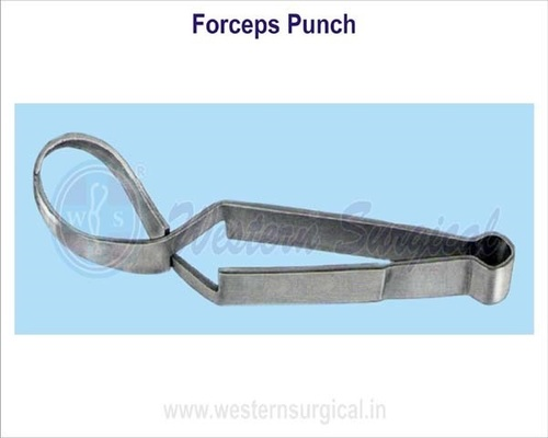 Forceps Punch