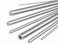 35MM CHROME PLATED ROD HARDENDED