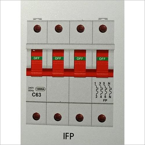 Isolator FP