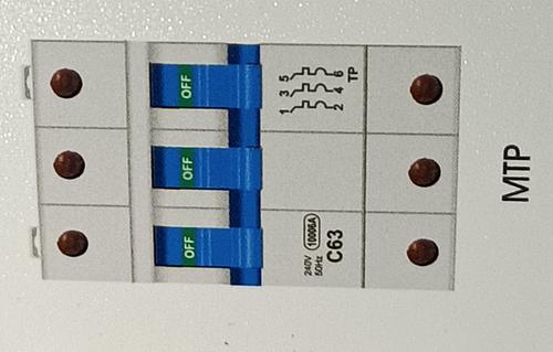 isolatorn tp