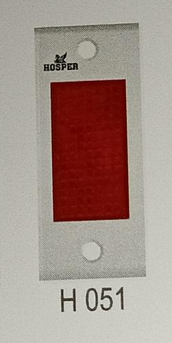 Plano sockets