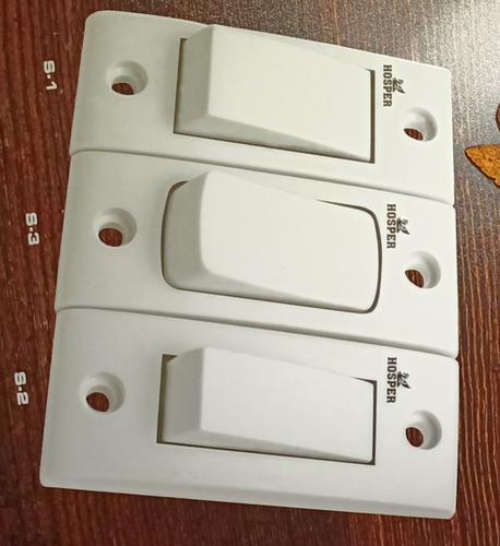 Flush type sockets