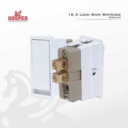 16 Amp Switch
