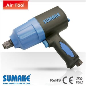 Composite Air Impact Wrench
