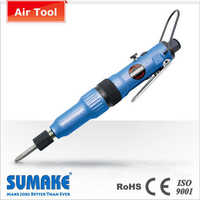 Air Adjustable Clutch Screwdriver